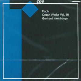 Johann Sebastian Bach: Organ Works of Doubtfull Authenticy II (CPO)