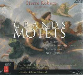 Pierre Robert: Grands Motets (K617)