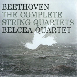Ludwig van Beethoven: The Complete String Quartets (8CD, ZigZag)