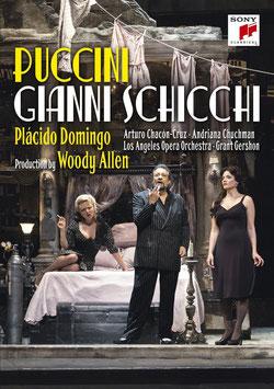 Giacomo Puccini: Giovanni Schicchi (DVD, Sony)