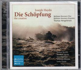 Franz Joseph Haydn: Die Schöpfung (2CD, Deutsche Harmonia Mundi)