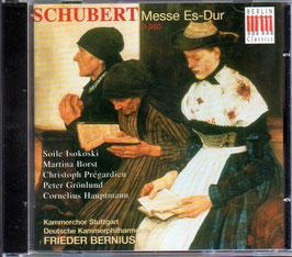 Franz Schubert: Messe Es-Dur D950 (Berlin)