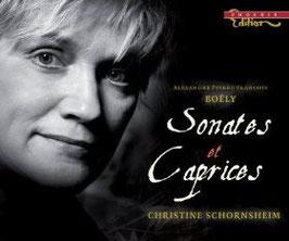 Alexandre Pierre François Boëly: Sonates et Caprices (Capriccio Phoenix)