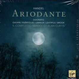 Georg Friedrich Händel: Ariodante (3CD, Virgin)
