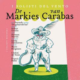 Robert Greslot: De Markies van Carabas, naar Perraults sprookje 'De gelaarsde kat' (Etcetera)