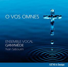 O vos omnes (Atma)