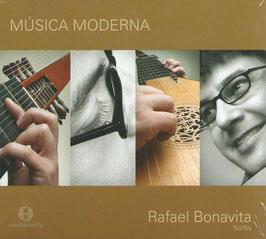 Música Moderna (Enchiriadis)