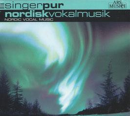 Nordisk Vokalmusik, Nordic Vocal Music (Ars Musici)