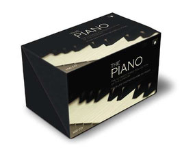 The Ultimate Piano Collection (100CD, DVD-Rom, Brilliant)