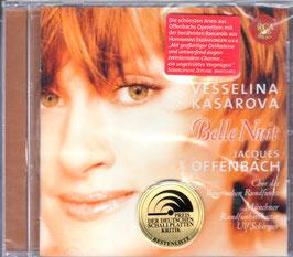 Jacques Offenbach: Belle Nuit (RCA)