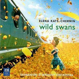 Elena Kats-Chernin: Wild Swans (ABC Classics)
