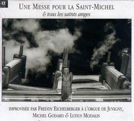 Une Messe pour la Saint-Michel & tous les saints anges (Alpha)