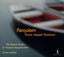 Franz Joseph Aumann: Requiem (Pan Classics)