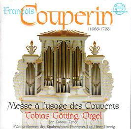 François Couperin: Messe à l'usage des Couvents (Thorofon)