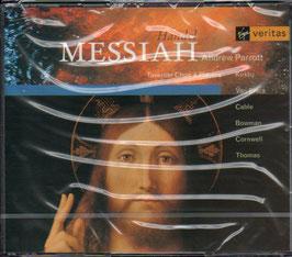 Georg Friedrich Händel: Messiah (2CD, Virgin Veritas)