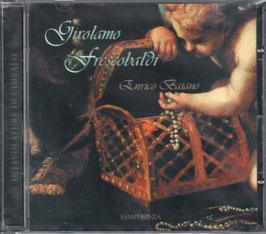 Girolamo Frescobaldi: Intavolature di Cimabalo (Symphonia)