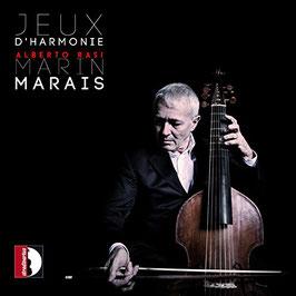 Marin Marais: Jeux d'Harmonie (Symphonia)