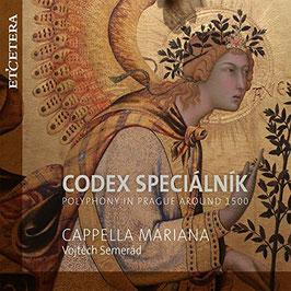 Codex Speciálník, Polyphony in Prague around 1500 (Etcetera)