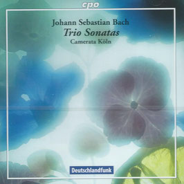 Johann Sebastian Bach: Trio Sonatas (CPO)