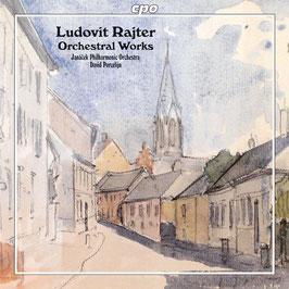 Ludovit Rajter: Orchestral Works (CPO)
