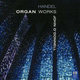 Georg Friedrich Händel: Organ Works (ABC)