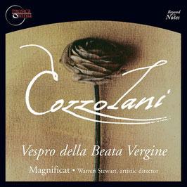 Chiara Margarita Cozzolani: Vespro della Beata Vergine (3CD, Musica Omnia)
