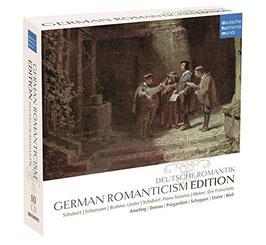 Deutsche Romantik Edition (10CD, Deutsche Harmonia Mundi)