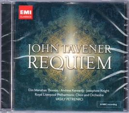 John Tavener: Requiem (EMI)
