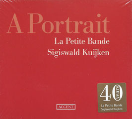 A Portrait (3CD, Accent)