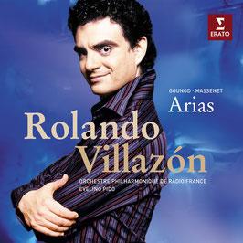 Charles Gounod, Jules Massenet: Arias (Erato)