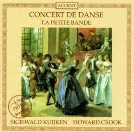 Concert de Danse (Accent)
