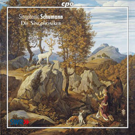 Robert Schumann: Complete Part Songs for Male Voices (CPO)