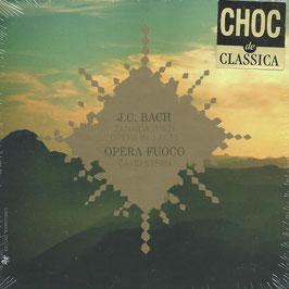Johann Christian Bach: Zanaida (2CD, ZigZag)