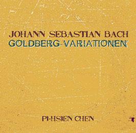 Johann Sebastian Bach: Goldberg Variations BWV 988 (Phil. harmonie)