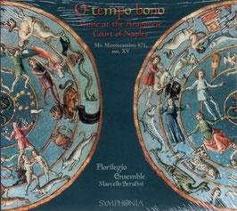 O tempo bono, Music at the Aragonese Court of Naples (Symphonia)