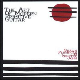 Sahwn Persinger: The Art of Modern Primitive Guitar (Innova)