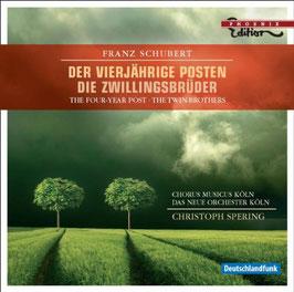 Franz Schubert: Der vierjährigen Posten, Die Zwillingsbrüder (Phoenix)