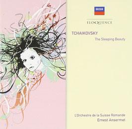 Pyotr Ilyich Tchaikovksy: The Sleeping Beauty (2CD, Decca)