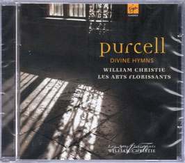 Henry Purcell: Divine Hymns (Virgin Classics)
