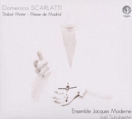 Domenico Scarlatti: Stabat Mater, Messe de Madrid (Ligia Digital)