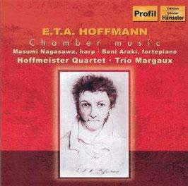 Ernst Theodor Amadeus Hoffmann: Chamber Music (Hänssler Profil)