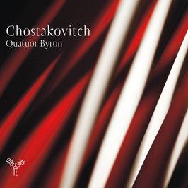 Dmitri Shostakovich: Quatuors à cordes no. 8 & no. 9, Deux pièces pour quatuor à cordes 1931 (Aparté)