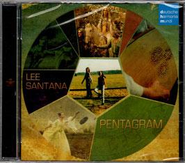 Lee Santana: Pentagram (Deutsche Harmonia Mundi)