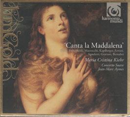 Canta la Maddalena (Harmonia Mundi)