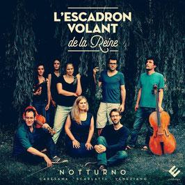 Notturno: Caresana, Scarlatti, Veneziano (Evidence)