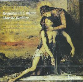 Luigi Cherubini: Requiem in C minor, Marche funèbre (Hyperion)