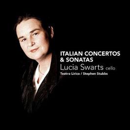Italian Concertos & Sonatas (3CD, Challenge Classics)