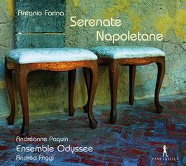 Antonio Farina: Serenate Napoletane (Pan Classics)