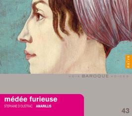 Médée furieuse (Naïve)