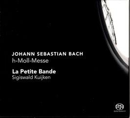 Johann Sebastian Bach: h-Moll-Messe (2SACD, Challenge Classics)